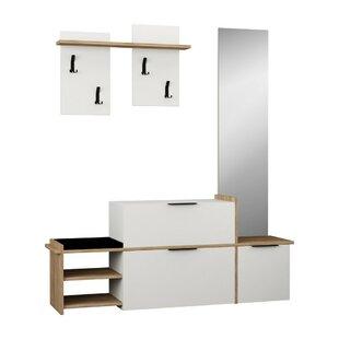 Discount Roseau 3 Piece Hallway Set