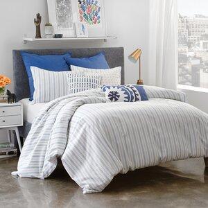 Burdette Reversible Comforter Set