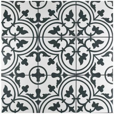 Artea 9 75 X Porcelain Field Tile