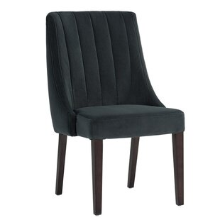 Mercy Upholstered Dining Chair Sunpan Modern