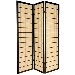 Aria Shoji 3 Panel Room Divider