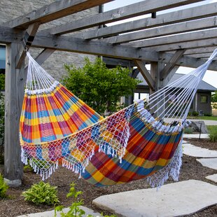 Will Double Hammock By Freeport Park