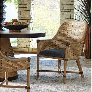 Banana Leaf Dining Chair Wayfair