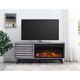 Dover TV Stand for TVs up to 60 with Fireplace