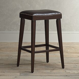 Ryder Stool by Birch Lane™ Heritage Today Sale Only