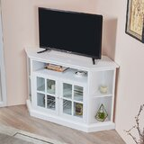 Zaltbommel TV Stand for TVs up to 50 by Red Barrel Studio®