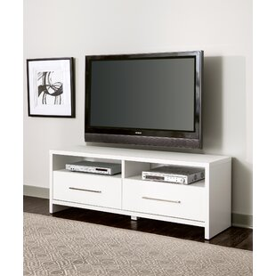 Media TV Stand for TVs up to 55
