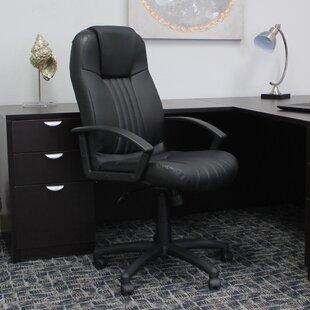 Charlton Home Dundridge Executive Chair