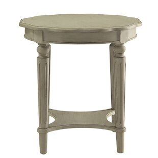 Gonzalo End Table