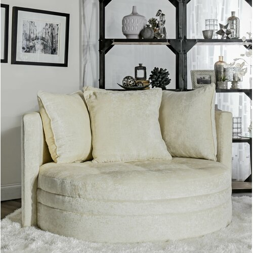 Home by Sean Kennedy accent chair   Item# 7256