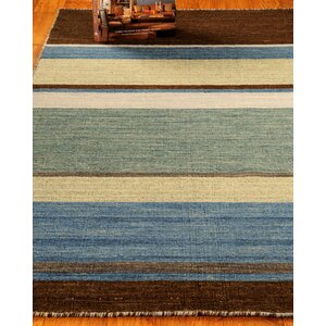 Wool Pacifica Area Rug