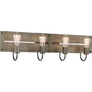 Loon Peak Boda 4-Light Vanity Light