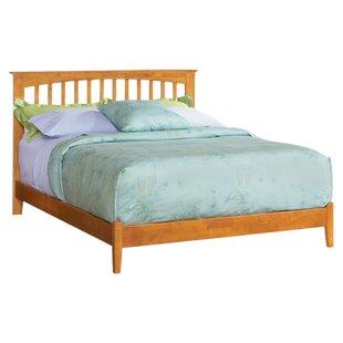 Arkwright Platform Bed