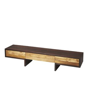 Union Rustic Orchard TV Stand