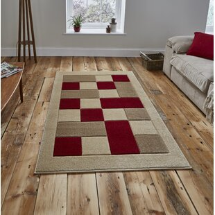 Red Rugs You\'ll Love | Wayfair.co.uk