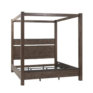 Bartow Canopy Bed