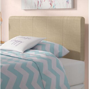 Francis Full Upholstered Panel Headboard