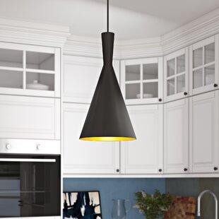 Langley Street Bradman 1-Light Cone Pendant