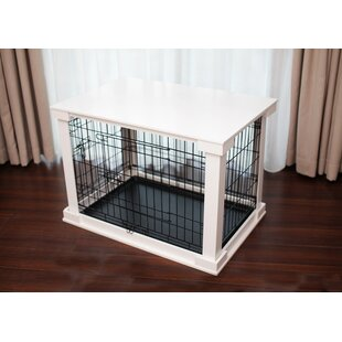dog crates as furniture. Grommit Pet Crate End Table Dog Crates As Furniture