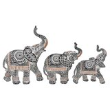 3 Elephant Decorative Objects You Ll Love In 2021 Wayfair