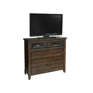 Alexandre 3 Drawer Dresser