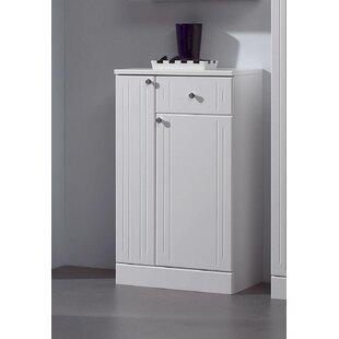 Konstanz 50 X 85.4cm Free Standing Cabinet By Quickset