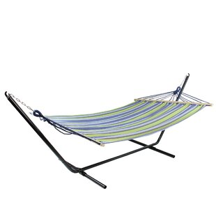 Chad Stripe Tree Hammock