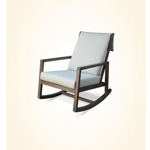 Indo Puri Senja Rocking Chair