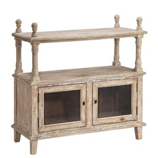 Plumley 2 Door Accent Cabinet by August Grove