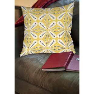 Salzman Printed Pillow