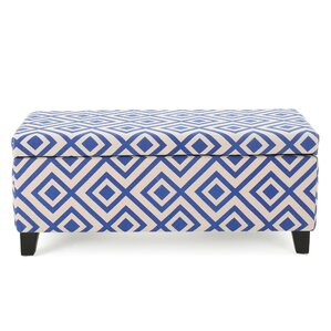 Courtney Ottoman by Home Loft Concepts