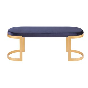 Gioia Upholstered Bench