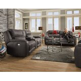 Dazzle 2 Piece Reclining Living Room Set by Southern Motion