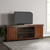 Nashoba TV Stand for TVs up to 88 by Loon Peak®