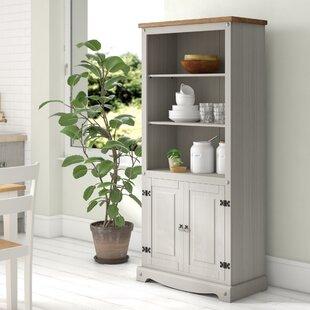 Choate 177.6cm Standard Bookcase By Brambly Cottage
