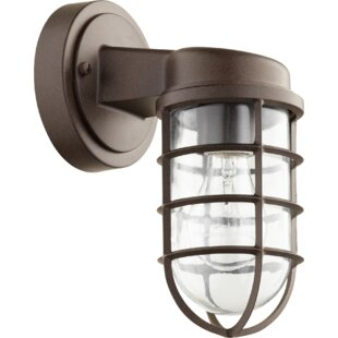 Downend Outdoor Wall Lantern