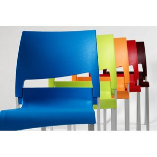 Bysshe Stacking Garden Chair By Sol 72 Outdoor