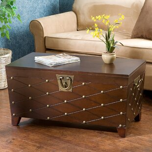 Cainhoe Coffee Table with Storage