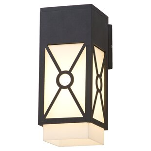 Find the perfect Summerside 1-Light Outdoor Sconce By DVI