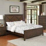 Bodmin Queen Standard Bed by Gracie Oaks
