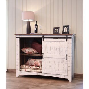 Coralie 3 Drawer Chest