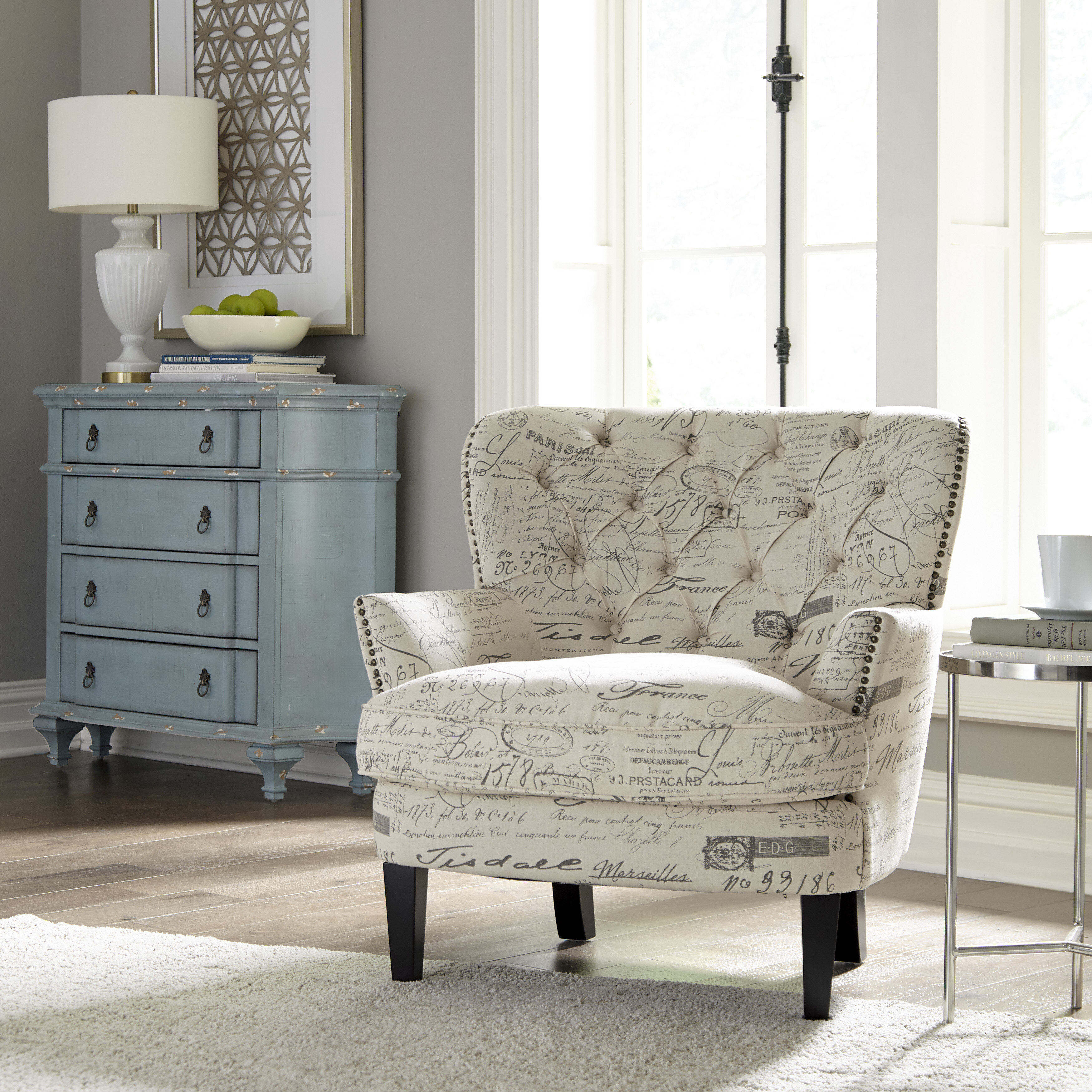 Lark manor stamm armchair reviews wayfair ca