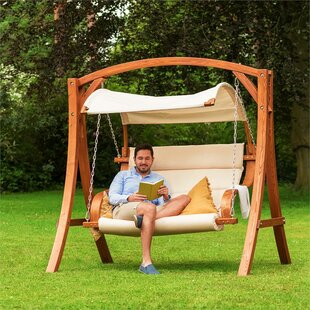 Blumenfeldt Maui Swing Seat With Stand Image