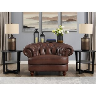 Southgate 100 Leather Armchair