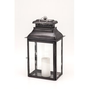 Colonial Rectangular Lantern by Fashion N You Horizon Interseas