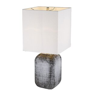 Tinney 1-Light 25 Table Lamp