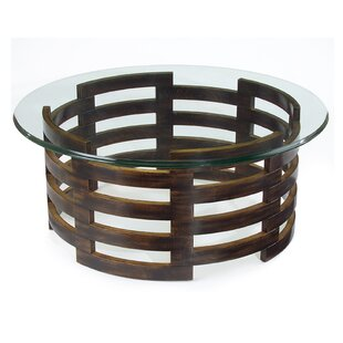 Bracelet Coffee Table by John-Richard #2