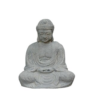 Vidal Buddha Statue By World Menagerie