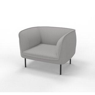 Ebern Designs Tub Chairs