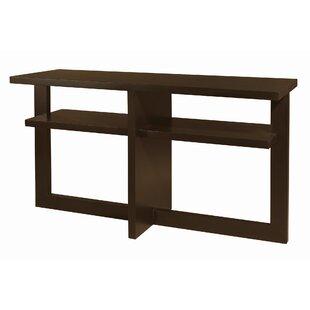 Allan Copley Designs Samantha Console Table